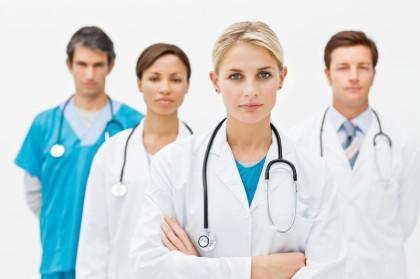 Publicom Health Staff