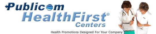 Publicom HealthFirst Centers