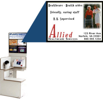 Publicom Advertising Program